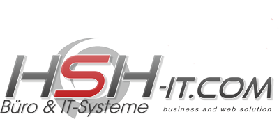 HSH Büro & IT-Systeme